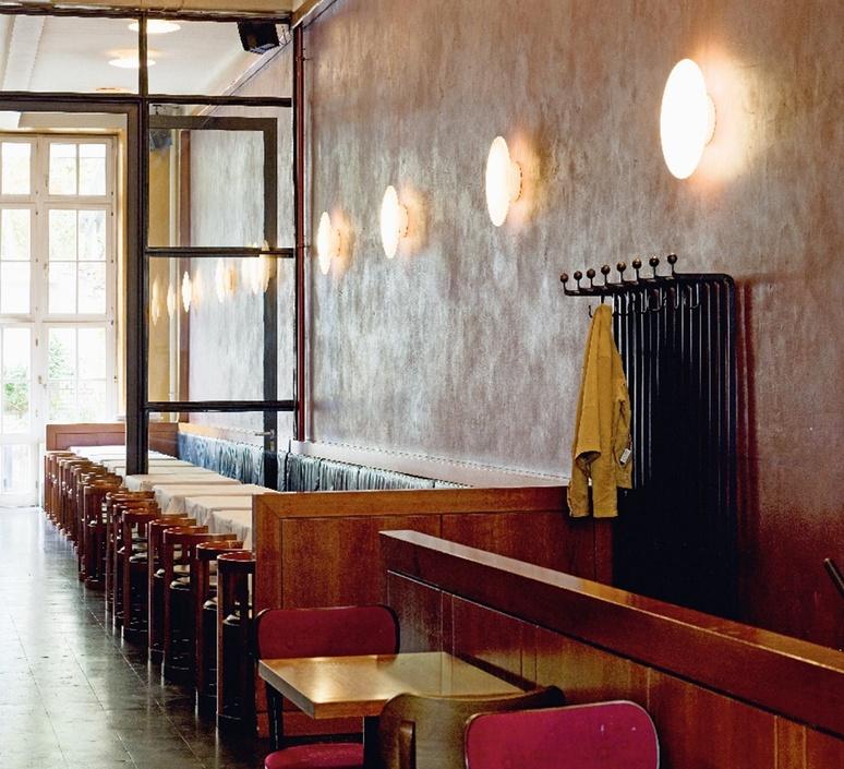 Aj eklipta 350 arne jacobsen applique murale wall light  louis poulsen 5743592207  design signed nedgis 110875 product