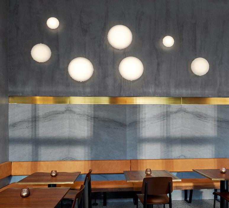 Aj eklipta 350 arne jacobsen applique murale wall light  louis poulsen 5743592207  design signed nedgis 110881 product