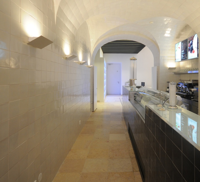 Tubo 50 dali low output studio o m light applique murale wall light  om 43504 25 43701 99  design signed nedgis 83109 product