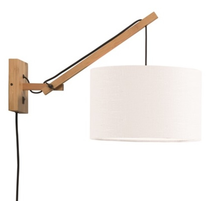 Andes good mojo studio applique murale wall light  it s about romi andes w2 n 3220 w  design signed nedgis 112252 product