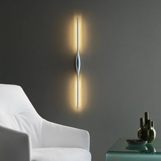 Apex karim rashid applique murale wall light  fontana arte 4311al aluminium  design signed nedgis 65795 thumb