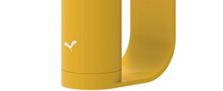 Applique murale aplo miel miel ip54 led 50 k 3000 a 6000lm l16 5cm h36cm fermob normal