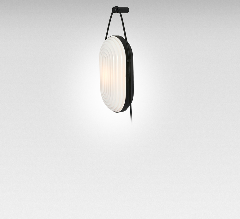 Arc studio maner applique murale wall light  le klint 188s  design signed 50547 product