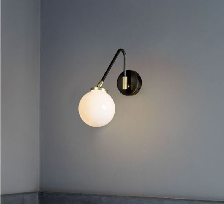 Array single  applique murale wall light  cto lighting cto 07 010 0001  design signed 51258 product