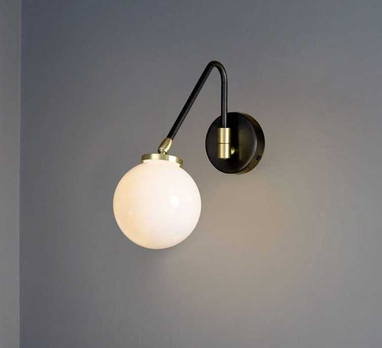 Array single  applique murale wall light  cto lighting cto 07 010 0001  design signed 51259 product