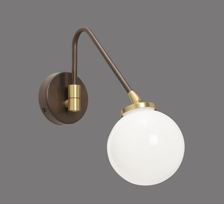 Array single  applique murale wall light  cto lighting cto 07 010 0001  design signed 51260 product