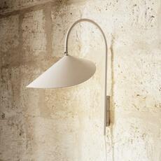 Arum wall lamp trine andersen applique murale wall light  ferm living 100134 101  design signed nedgis 92405 thumb