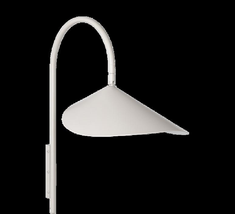 Arum wall lamp trine andersen applique murale wall light  ferm living 100134 101  design signed nedgis 92406 product