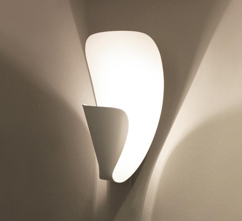 B206 michel buffet lignes de demarcation b206 blanc luminaire lighting design signed 23546 product