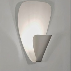 B206 michel buffet lignes de demarcation b206 blanc luminaire lighting design signed 23547 thumb