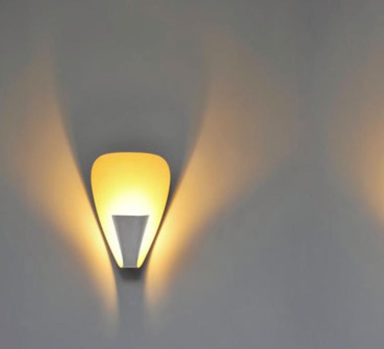 B206 michel buffet lignes de demarcation b206 blanc luminaire lighting design signed 23548 product