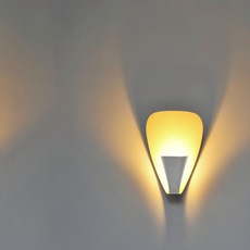 B206 michel buffet lignes de demarcation b206 blanc luminaire lighting design signed 23549 thumb