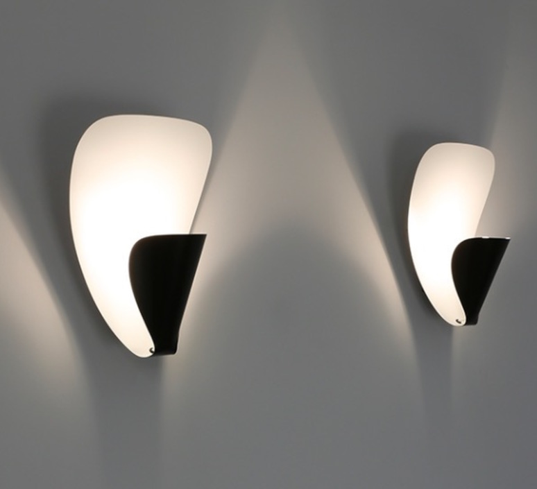B206 michel buffet lignes de demarcation b206 noir luminaire lighting design signed 23555 product