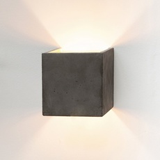 B3 dark wall light cubic stephan gants gantlights b3 wa gs luminaire lighting design signed 28455 thumb