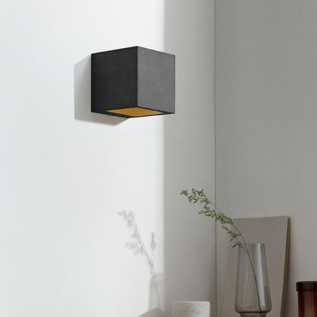 Greatangle 3W LED Applique Murale Flexible Murale Applique /Éclairage Col De Cygne Nuit Liseuse avec Interrupteur pour Chambre Salon Noir