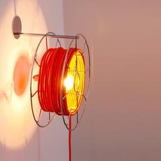 Arianna paolo ulian zava ariana applique chrome cable cyclamen rayon luminaire lighting design signed 21201 thumb
