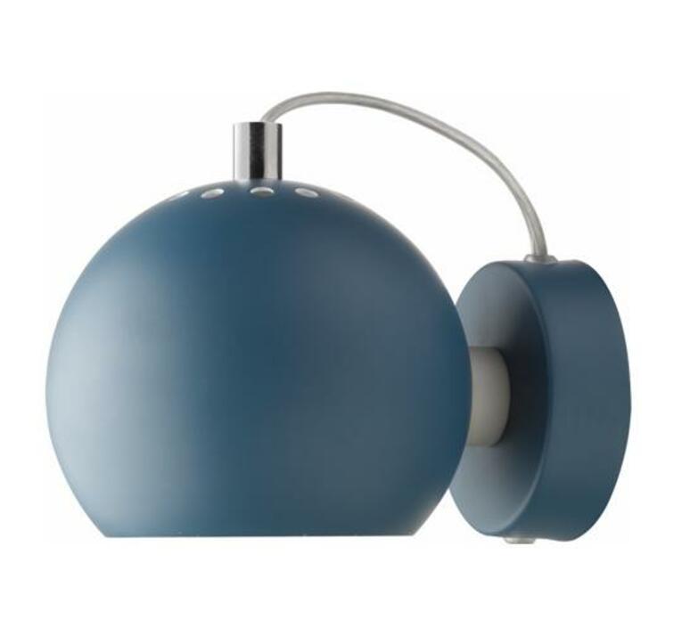Ball benny frandsen applique murale wall light  frandsen 4750125011  design signed nedgis 90692 product