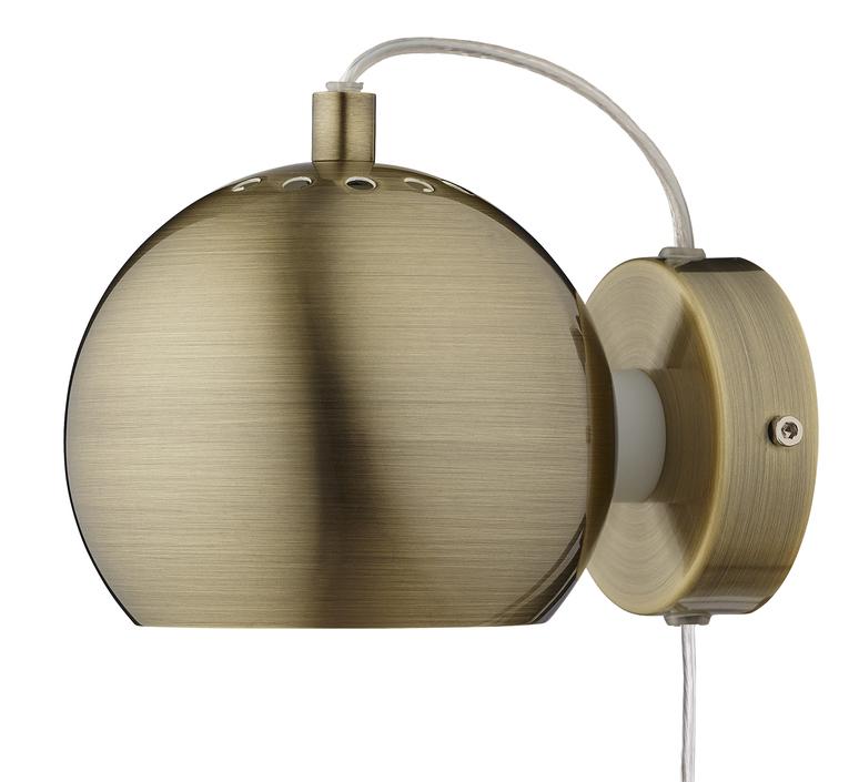 Ball benny frandsen applique murale wall light  frandsen 4750184001  design signed nedgis 90742 product