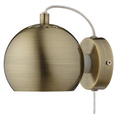 Ball benny frandsen applique murale wall light  frandsen 4750184001  design signed nedgis 90742 thumb