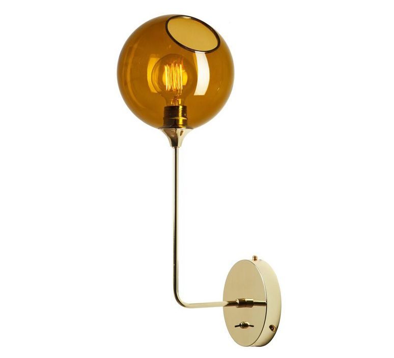 Ballroom xl  applique murale wall light  design by us 22744  design signed 53841 product