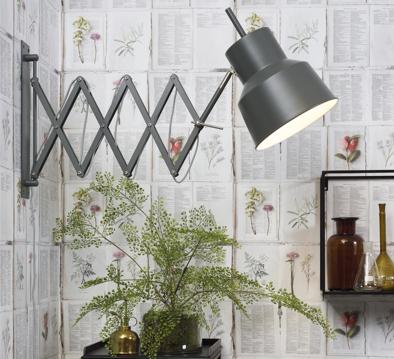 Belfast w studio it s about romi applique murale wall light  it s about romi 8716248073578  design signed 59605 product
