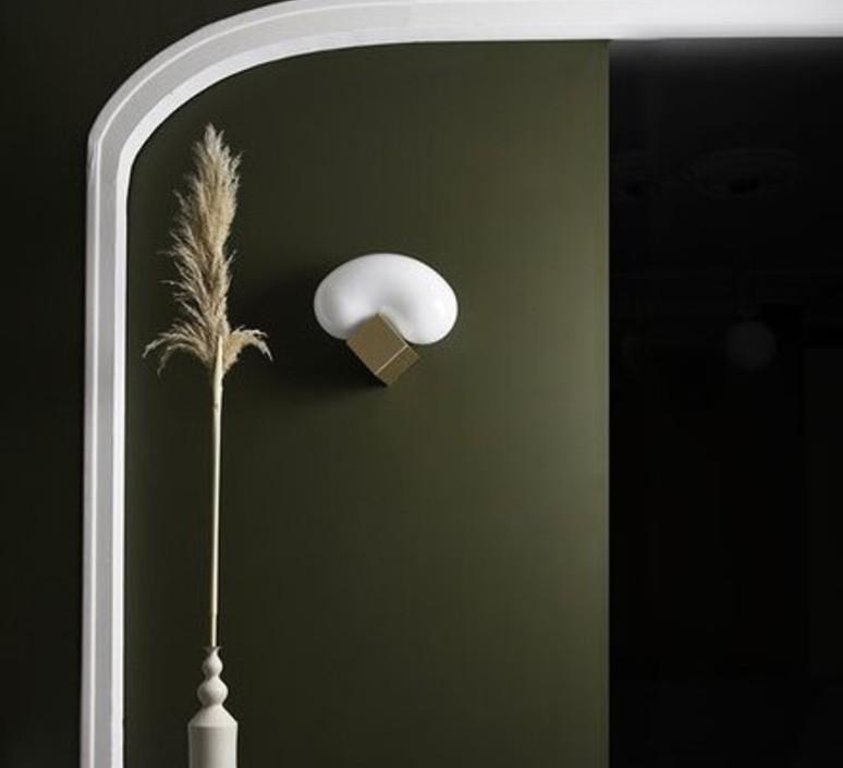 Beluga eno studio applique murale wall light  eno studio en01en012000  design signed nedgis 83576 product
