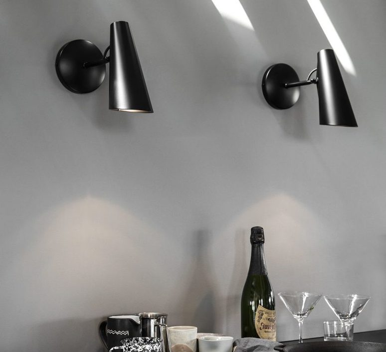 Birdy wall short  applique murale wall light  northern lighting 618  design signed 37905 product