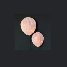 Blush pink lighting balloon small ekaterina galera applique murale wall light  ekaterina galera blushpinklightingballoon s  design signed nedgis 87832 thumb