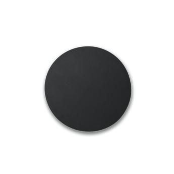 Applique murale board noir led 2700k 1280lm l35cm hcm faro normal