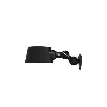 Applique murale bolt noir 0l21cm h15cm tonone normal