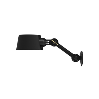 Applique murale bolt noir 0l31cm h25cm tonone normal