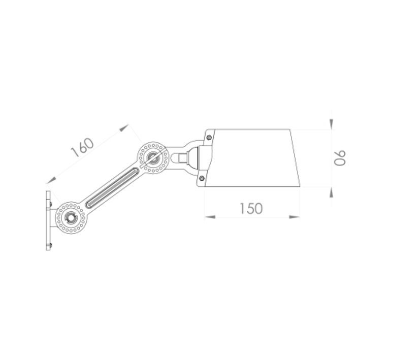 Square 79880 product