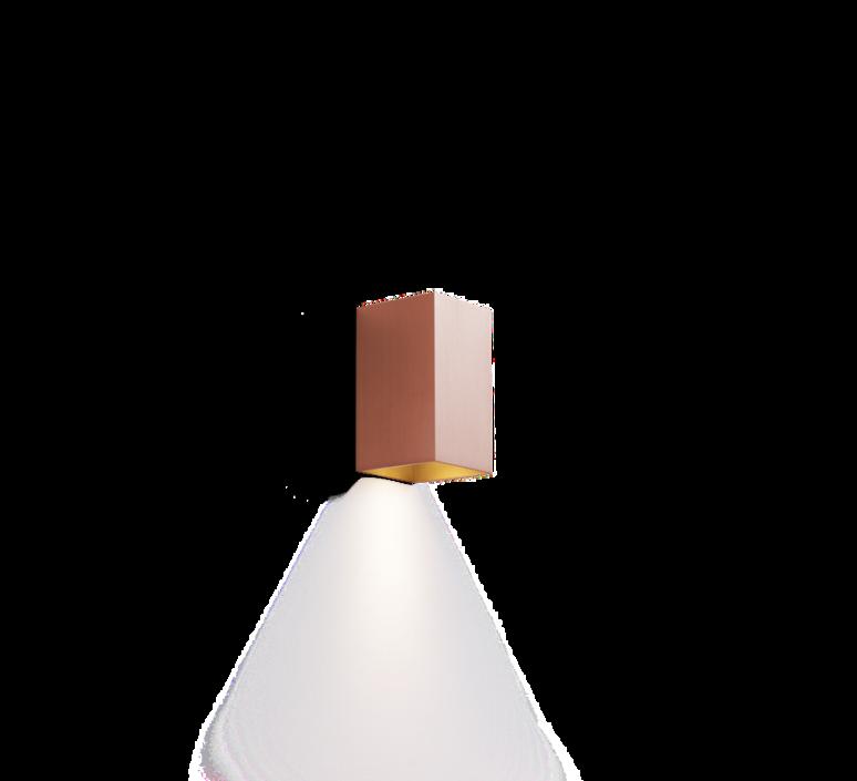 Box mini 1 0 studio wever ducre applique murale wall light  wever ducre 300120p0  design signed 43328 product