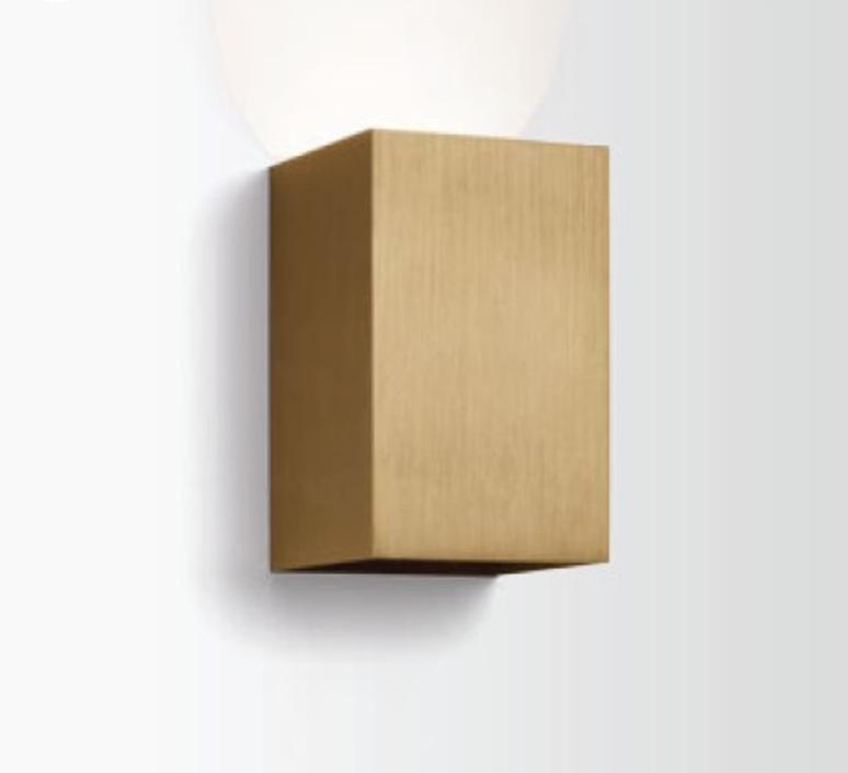 Box studio wever ducre wever et ducre 322244g 3000k 4 luminaire lighting design signed 27037 product