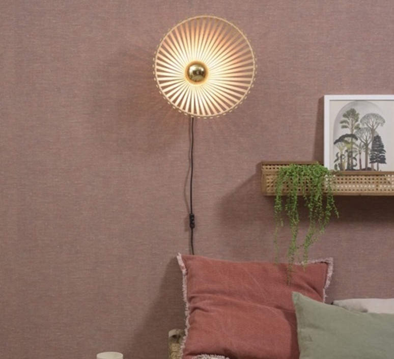 Bromo good mojo studio applique murale wall light  it s about romi bromo w40 n  design signed nedgis 110985 product