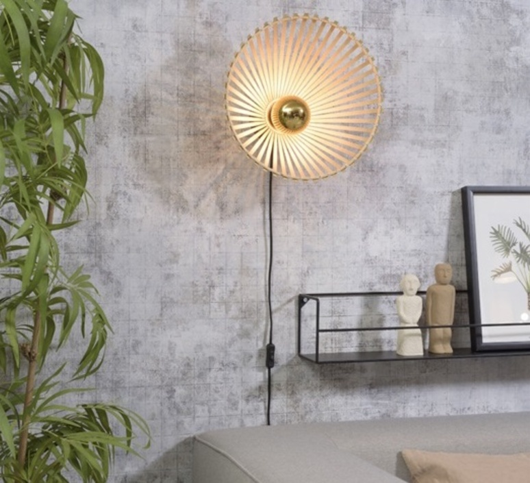 Bromo good mojo studio applique murale wall light  it s about romi bromo w40 n  design signed nedgis 110986 product
