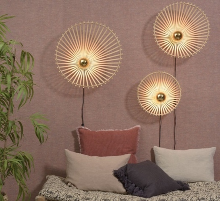 Bromo good mojo studio applique murale wall light  it s about romi bromo w50 n  design signed nedgis 110993 product