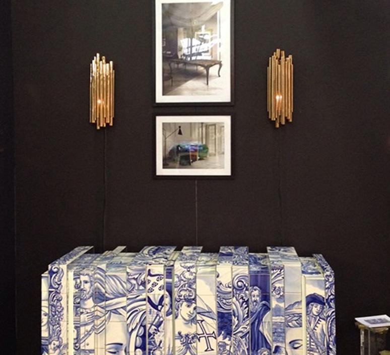 Brubeck xl studio delightfull delightfull wall brubeck xl gold luminaire lighting design signed 25612 product