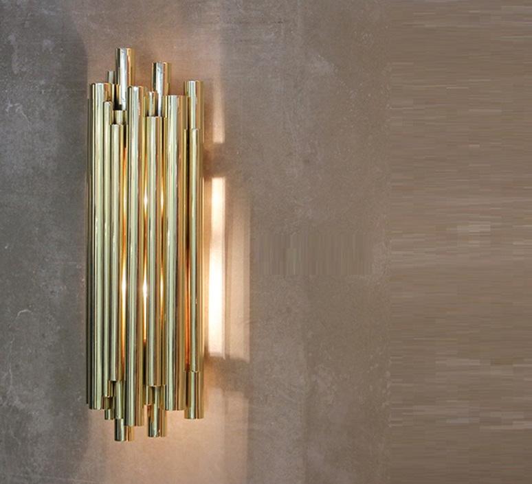 Brubeck xl studio delightfull delightfull wall brubeck xl gold luminaire lighting design signed 25613 product
