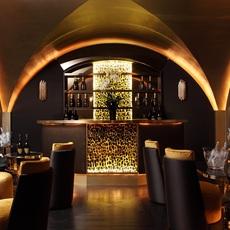 Brubeck xl studio delightfull delightfull wall brubeck xl gold luminaire lighting design signed 25615 thumb