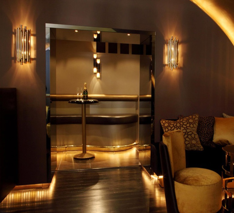 Brubeck xl studio delightfull delightfull wall brubeck xl gold luminaire lighting design signed 25617 product