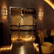 Brubeck xl studio delightfull delightfull wall brubeck xl gold luminaire lighting design signed 25617 thumb