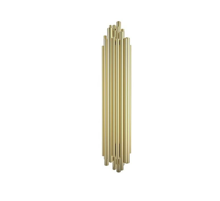 Brubeck xl studio delightfull delightfull wall brubeck xl gold luminaire lighting design signed 25618 product