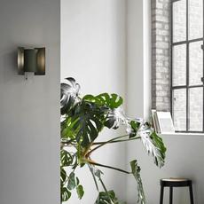 Butterfly sven ivar dysthe applique murale wall light  northern 326  design signed nedgis 82126 thumb