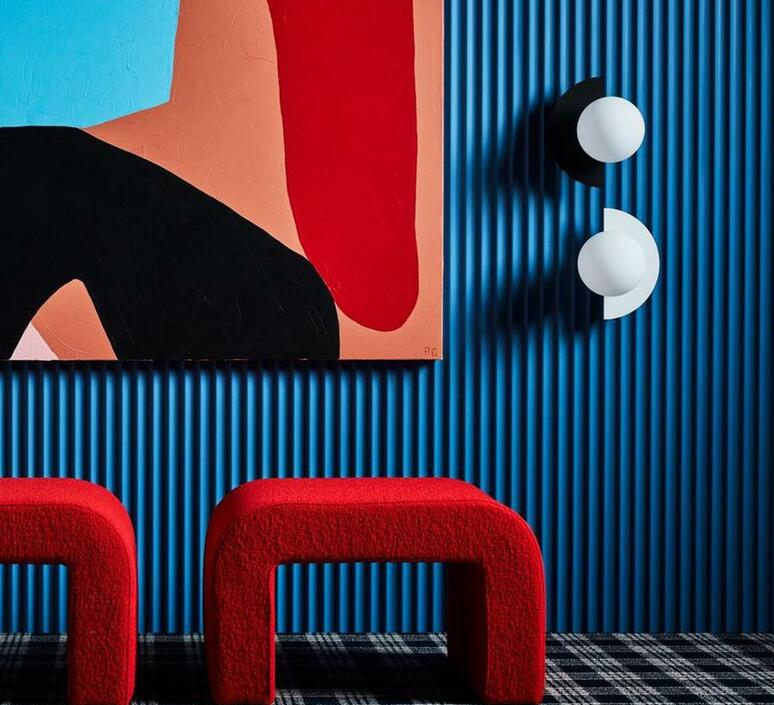 C lamp big petra lilja applique murale wall light  swedish ninja cwlb06 9005  design signed nedgis 112422 product