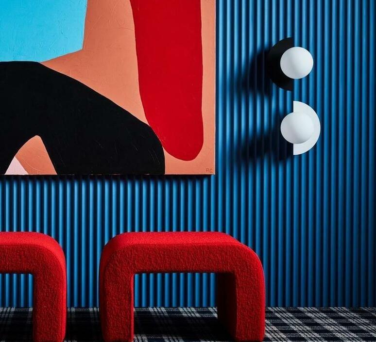 C lamp little petra lilja applique murale wall light  swedish ninja cwl06 9005  design signed nedgis 117075 product
