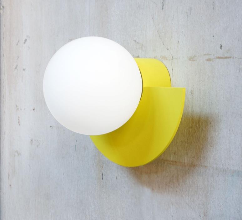 C lamp small petra lilja applique murale wall light  swedish ninja cwl03  design signed nedgis 118036 product