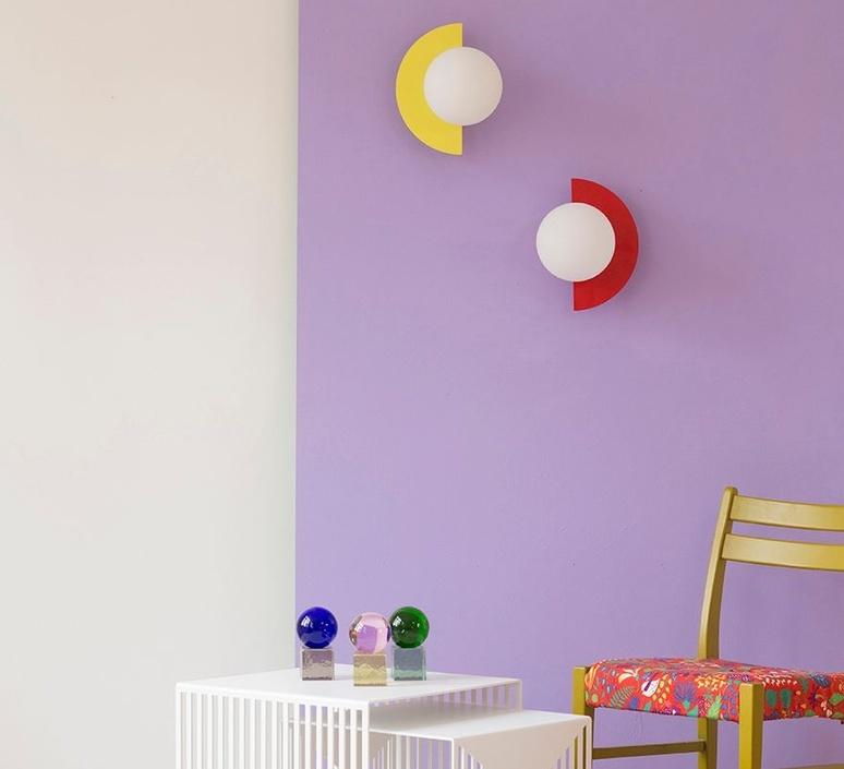 C lamp small petra lilja applique murale wall light  swedish ninja cwl04  design signed nedgis 118047 product