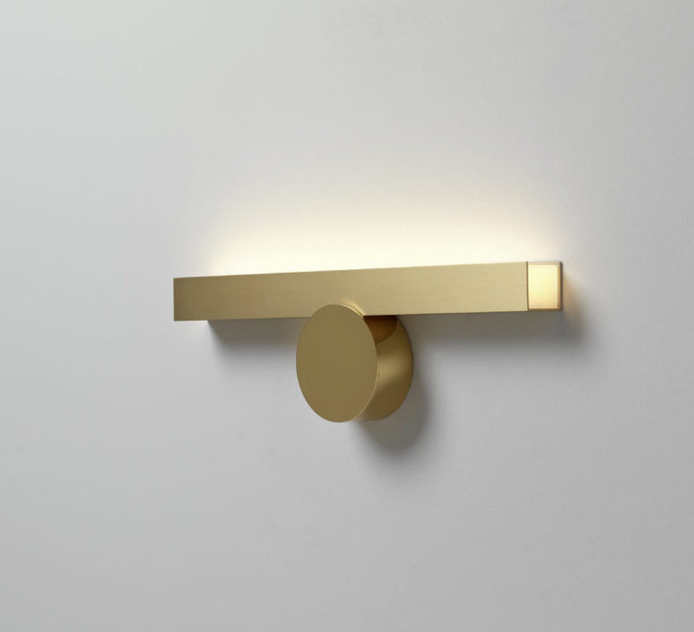 Calee v1  applique murale wall light  cvl calee wall v1  design signed 53401 product