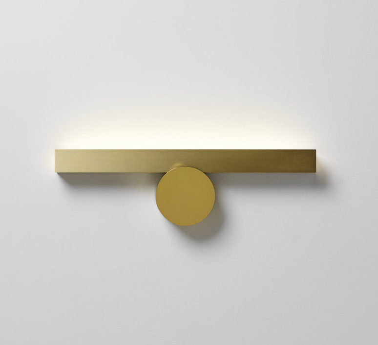 Calee v1  applique murale wall light  cvl calee wall v1  design signed 53402 product